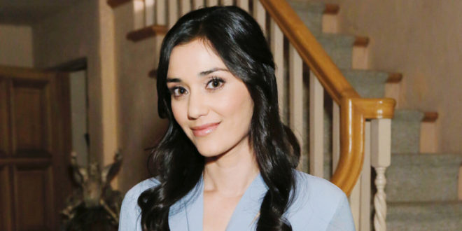Monica Ruiz (Penny in Beautiful)