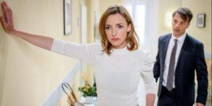 Cornelia accusa Robert per l'incidente di Benni, Tempesta d'amore © ARD Christof Arnold