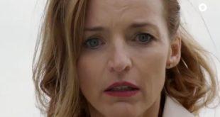 Cornelia preoccupata per Robert, Tempesta d'amore © ARD (Screenshot)