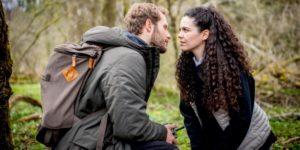 Florian e Shirin si avvicinano, Tempesta d'amore © ARD Christof Arnold (1)