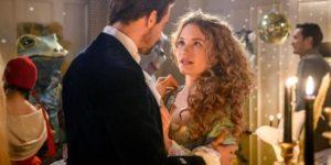 Hannes e Maja al ballo in maschera, Tempesta d'amore © ARD Christof Arnold