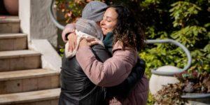 Max e Vanessa si riconciliano, Tempesta d'amore © ARD Christof Arnold