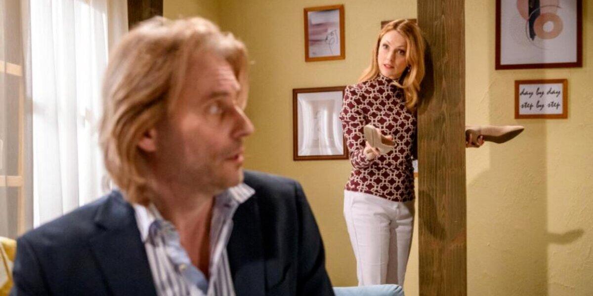 Tempesta d'amore, anticipazioni italiane: Rosalie vuole andarsene! E Michael…