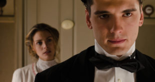 Alicia e Julio / Grand Hotel