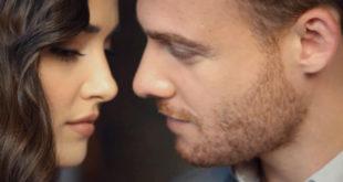 Love is in the air: EDA e SERKAN
