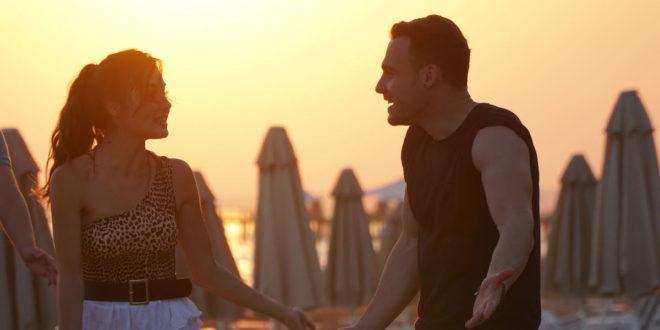 Love is in the air puntata 15 / Eda e Serkan