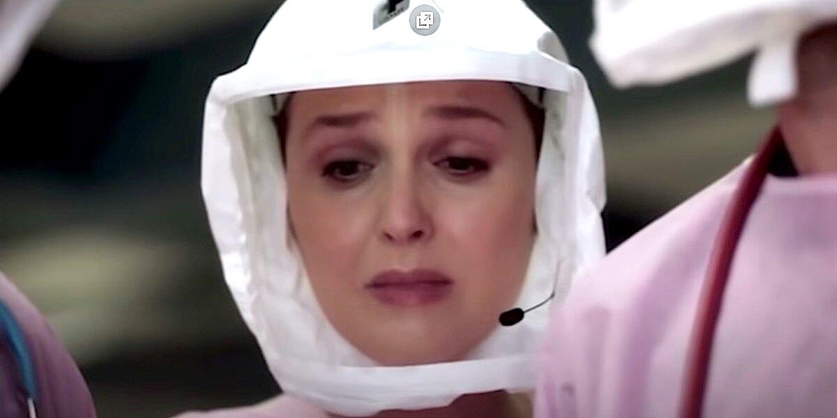 GREY'S ANATOMY 17, anticipazioni episodio di martedì 22 giugno su Fox