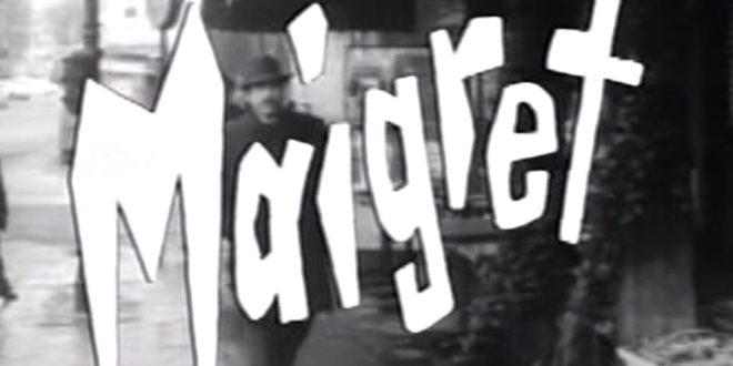 Maigret / serie tv
