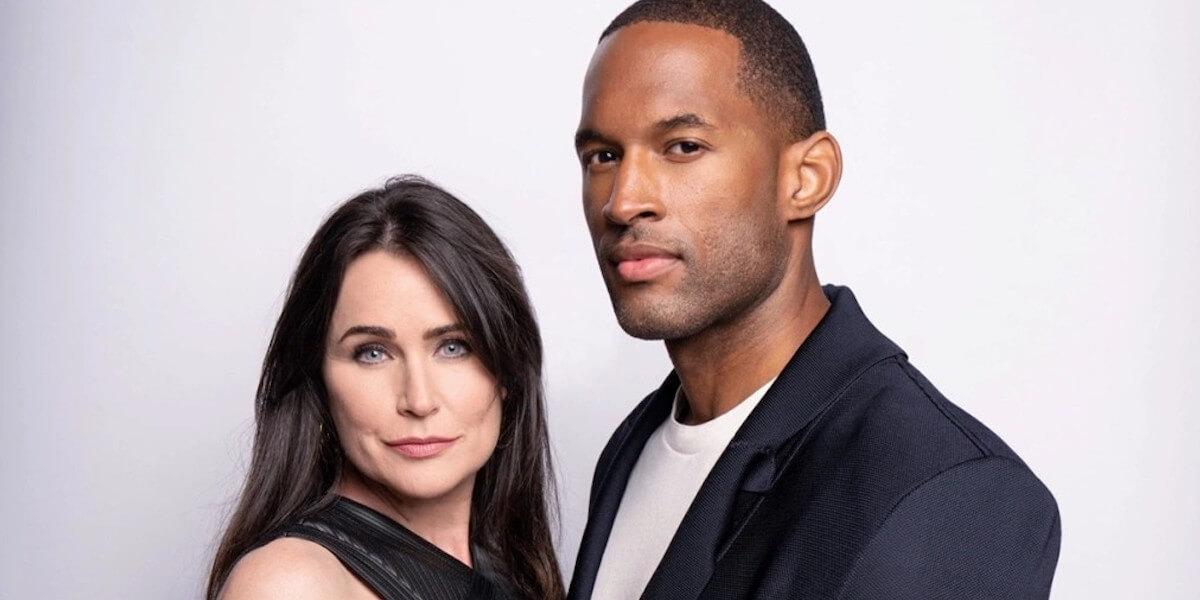 Beautiful, anticipazioni USA: Quinn riuscirà a nascondere il tradimento con Carter?
