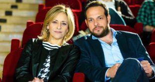 Silvia e Giancarlo / Un posto al sole