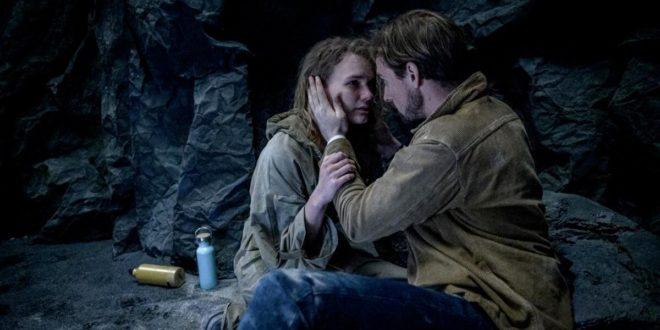 Maja e Hannes prigionieri nella grotta, Tempesta d'amore © ARD/Christof Arnold