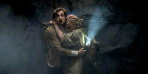 Maja e Hannes restano prigionieri nella grotta, Tempesta d'amore © ARD Christof Arnold (1)
