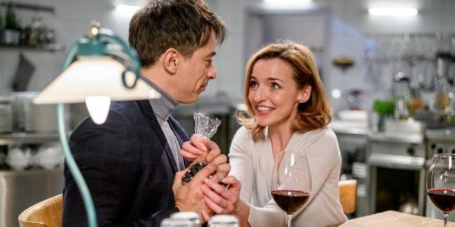 Robert e Cornelia felici, Tempesta d'amore © ARD Christof Arnold