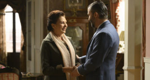 Agustina e Felipe / Una vita