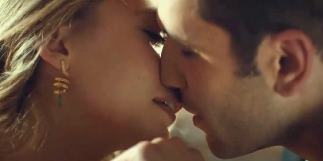Ceren e Ferit / Love is in the air