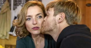 Cornelia e Maximilian / Tempesta d'amore