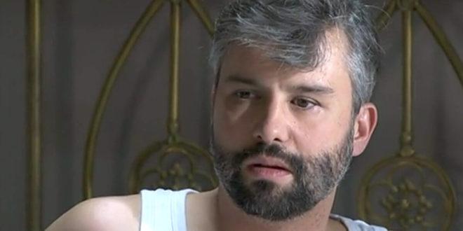 Felipe / Una vita