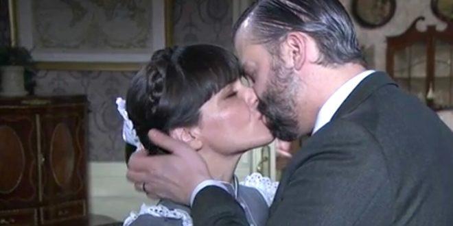 Laura e Felipe / Una vita