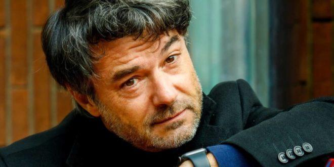 Michele (Alberto Rossi) / Un posto al sole