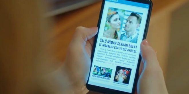 Esce la notizia che Serkan e Eda si sono lasciati / Love is in the air