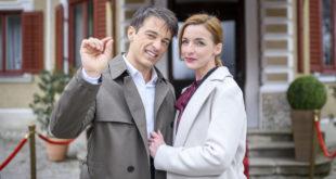 Robert e Cornelia / Tempesta d'amore