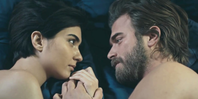 Suhan e Cesur / Brave and beautiful