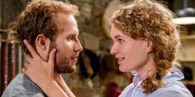 Florian e Maja, Tempesta d'amore © ARD Christof Arnold (1)