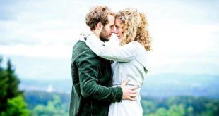 Florian e Maja in sogno, Tempesta d'amore © ARD Christof Arnold
