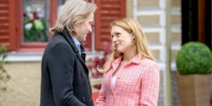 Michael e Rosalie, Tempesta d'amore © ARD/Christof Arnold