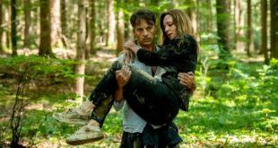 Robert e Ariane dispersi nel bosco, Tempesta d'amore © ARD Christof Arnold