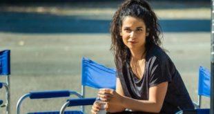 Angela Bertamino è Viviana Carlino a Un posto al sole