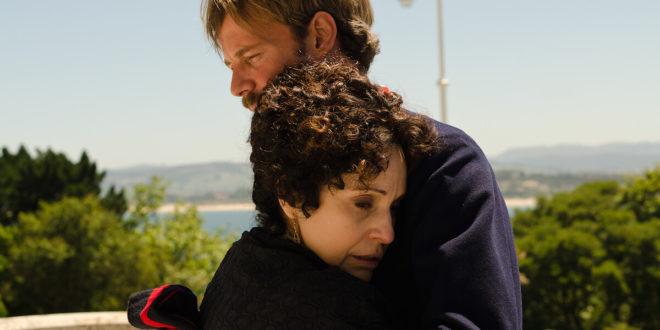 Donna Teresa e Javier / Grand Hotel
