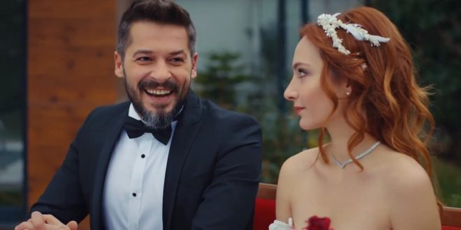 ENGIN e PIRIL / Love is in the air