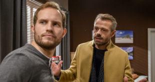 Florian ed Erik (Tempesta d'amore)