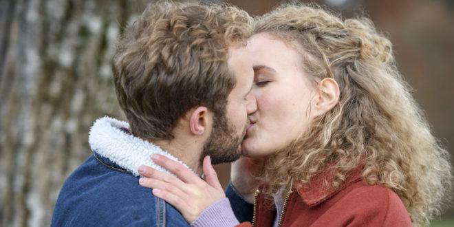 Florian e Maja / tempesta d'amore