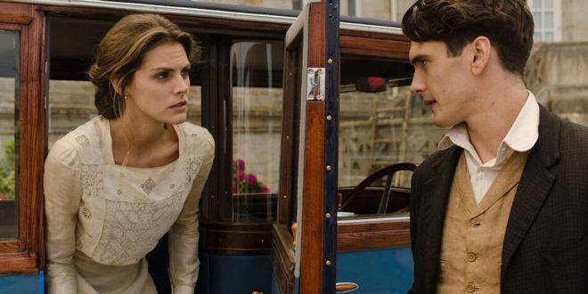 Julio e Alicia / Grand Hotel