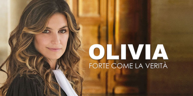 OLIVIA, forte come la verità