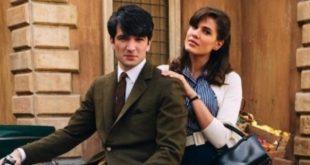 Roberto e Anna / Il paradiso delle signore