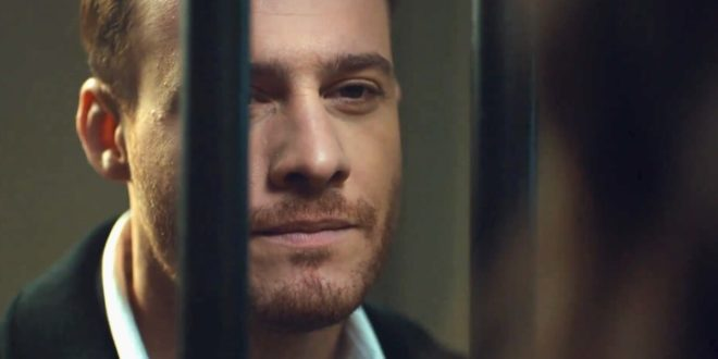 Serkan in carcere / Love is in the air