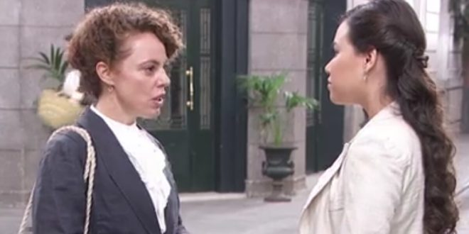 Soledad e Anabel / Una vita