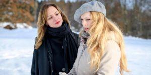 Ariane e Rosalie, Tempesta d'amore © ARD Christof Arnold