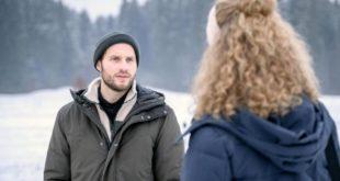 Florian affronta Maja, Tempesta d'amore © ARD Christof Arnold