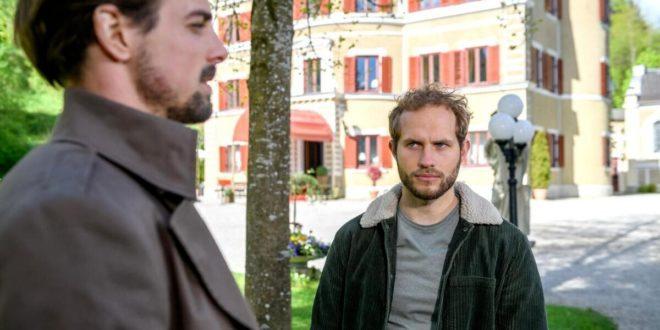 Hannes e Florian, Tempesta d'amore © ARD Christof Arnold