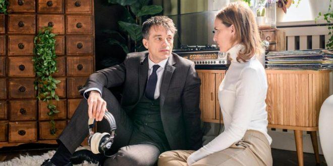 Robert e Cornelia, Tempesta d'amore © ARD Christof Arnold