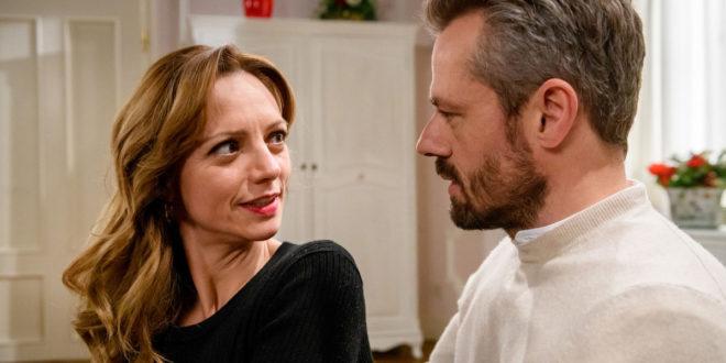 Ariane ed Erik (Tempesta d'amore)
