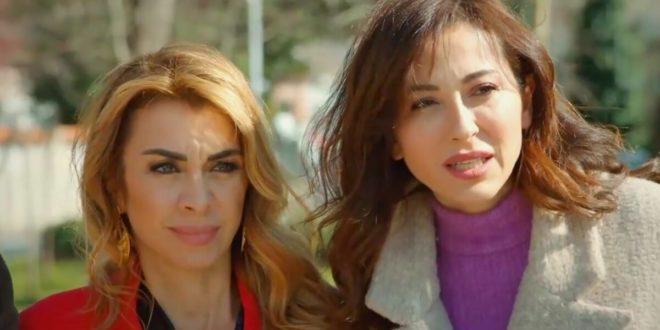 Aydan e Ayfer / Love is in the air