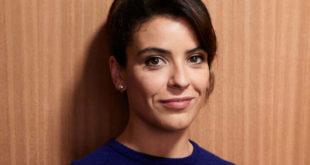 Caterina Bertone è Beatrice Conti a Il paradiso delle signore
