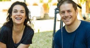 Filippo e Viviana / Un posto al sole