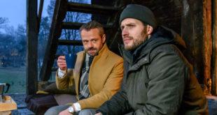 Florian ed Erik / Tempesta d'amore