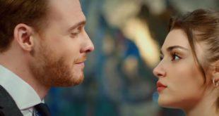 Love is in the air / Eda e Serkan